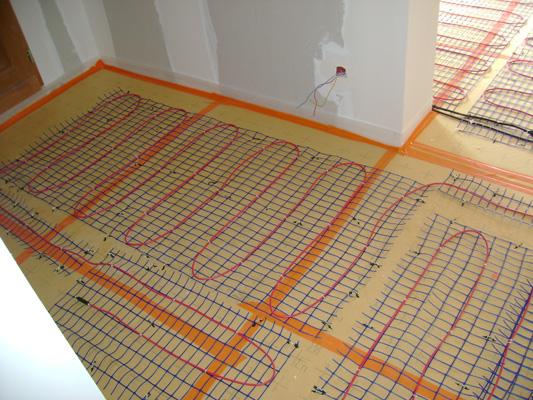 chauffage solaire plancher chauffant sarl beauchesne. Black Bedroom Furniture Sets. Home Design Ideas