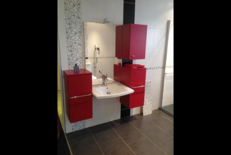 R alisations salle de bains pour personne mobilit - Salle de bain pour personnes a mobilite reduite ...