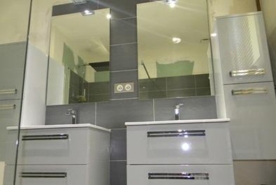 salles de bains haute vienne